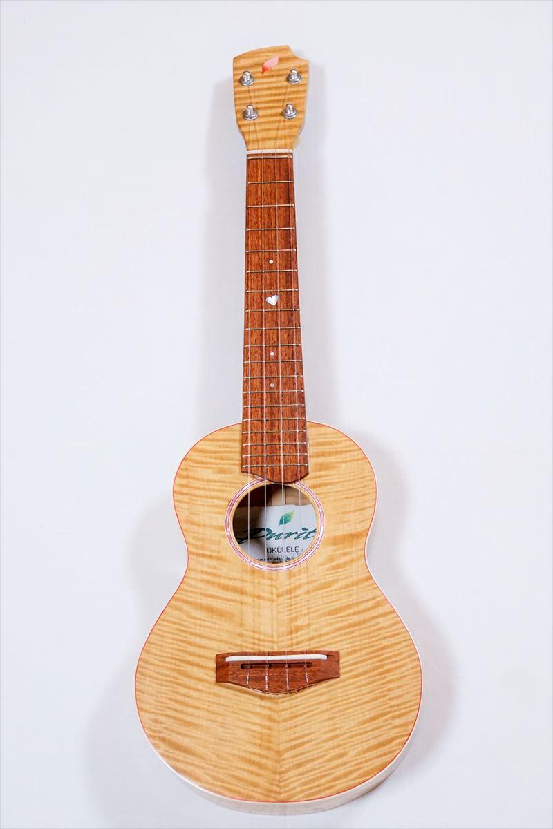 【Purity Ukulele】CB-031 コンサートサイズ
