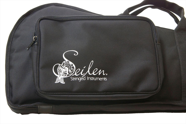 【Seilen Ukulele】EMB-204cst ウクレレベース (バリトンサイズ)