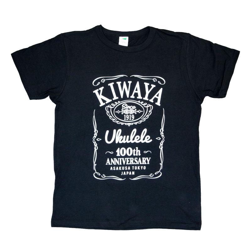 【100周年記念】KIWAYAオリジナルTシャツ