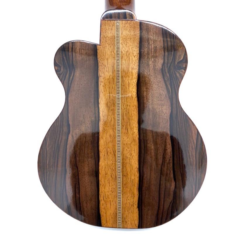 【SHIMO GUITARS】Surf Special #857 テナーサイズ