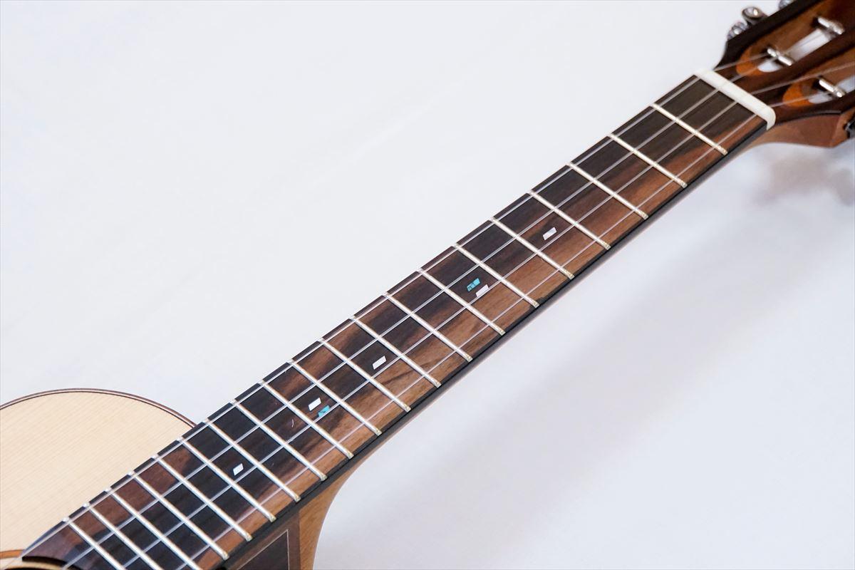 【TODA GUITARS】 VT-CW No.533 テナーサイズ