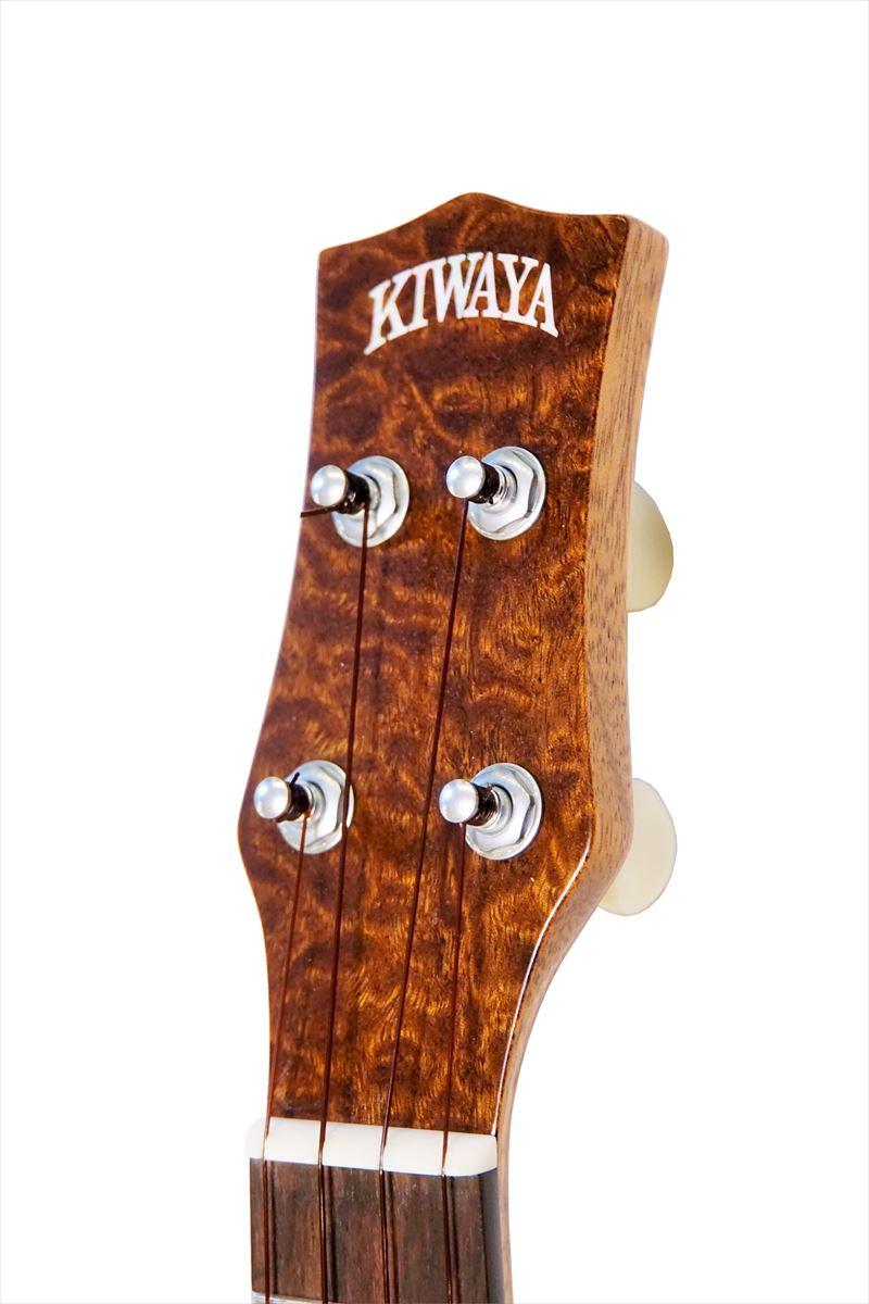 【KIWAYA】KPS-100c R ソプラノサイズ