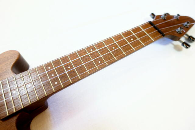 【Craft Musica】 Nut Special (ナット スペシャル) #412 ソプラノサイズ