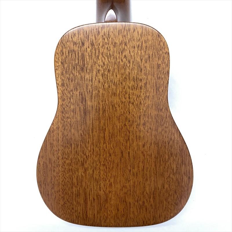 【山崎ギター工房】Sofla #387 ソプラノサイズ