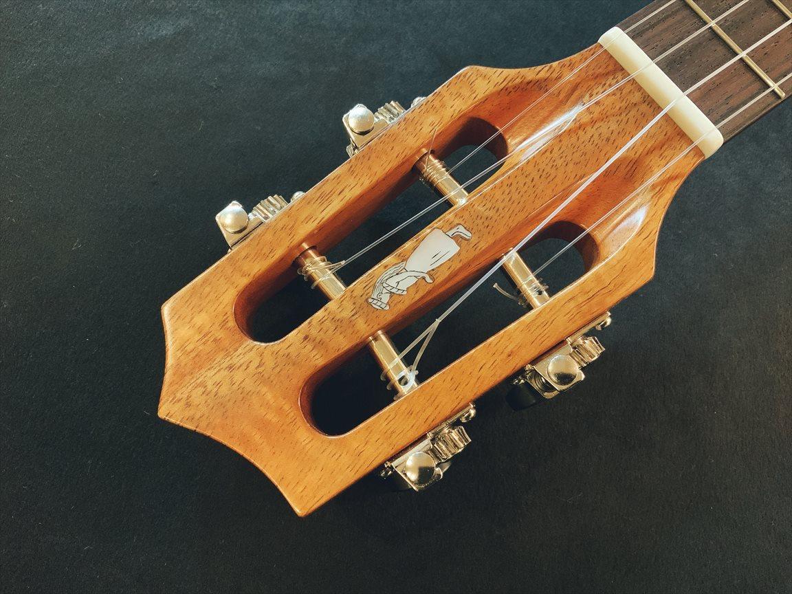 【Craft Musica】Hula Girl #441 コンサートサイズ