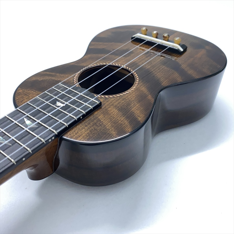 【DaSilva】Soprano Custom #450 ソプラノサイズ