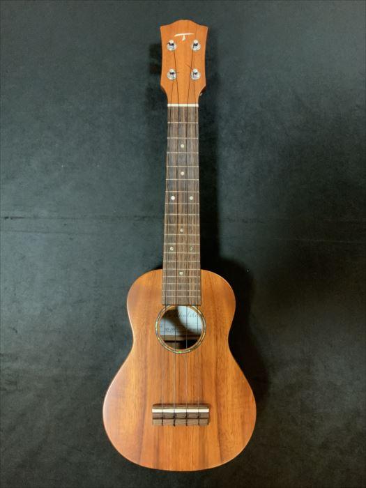 【T's ukulele】SD-200 ソプラノサイズ