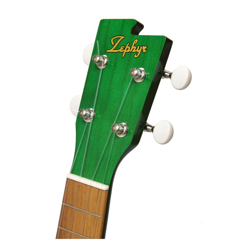 【Zephyr】No.22 (全4色) ソプラノサイズ
