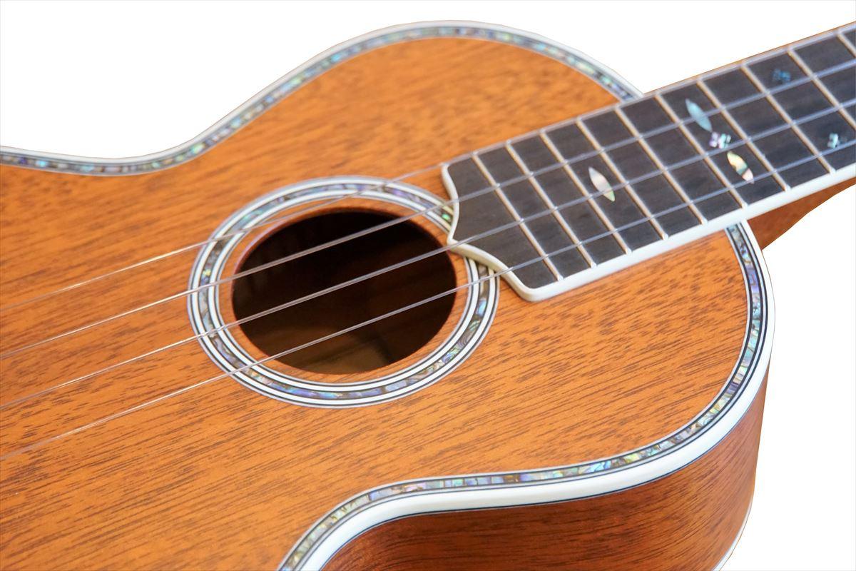 限定モデル【LUNA】LC-5mv (19cst) コンサートサイズ