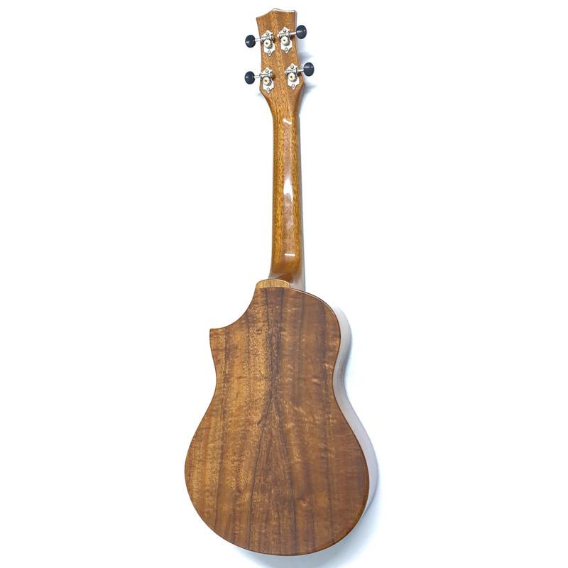 【KIWAYA】KPT-SNB KOA #336021 テナーサイズ