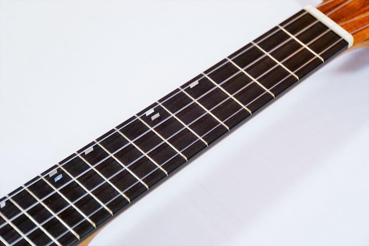 【TODA GUITARS】VC-L-CW No.536 コンサートサイズ
