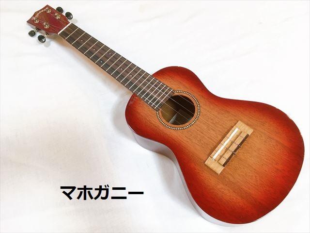 限定モデル【Famous】FC-7G 小梅ちゃんモデル コンサートサイズ