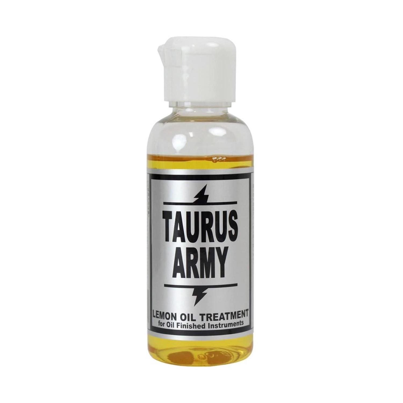 Taurus Army レモンオイル・トリートメント