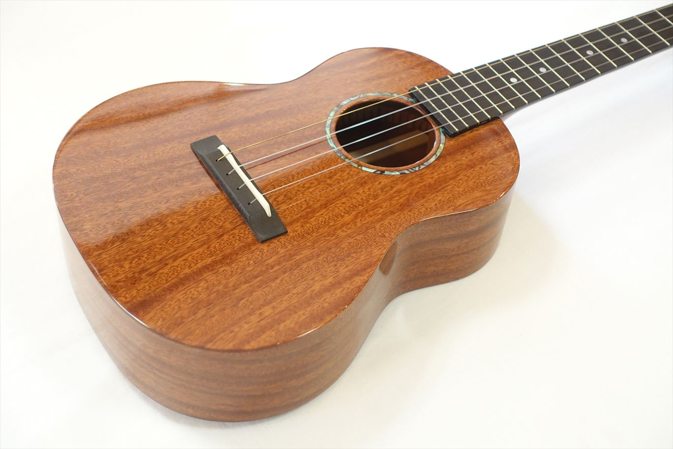 【Romero Creations】Grand Tenor Mahogany