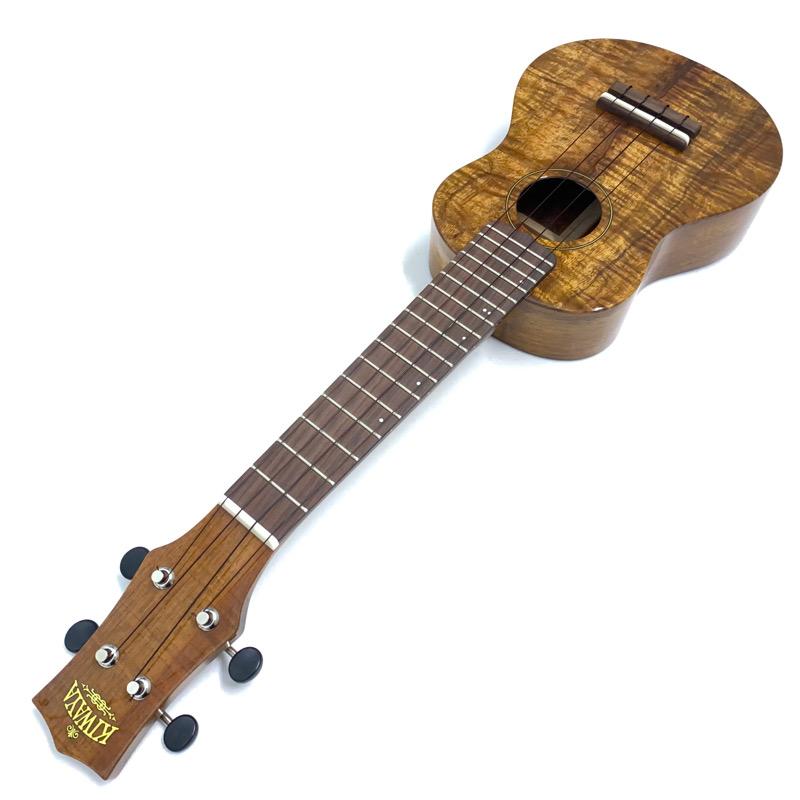【KIWAYA】KPS-1K/HG ソプラノサイズ