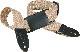 LEVY'S ウクレレストラップ エンドピン対応タイプ (カナダ産/全5色/M8PJ) ※ネコポス対応商品