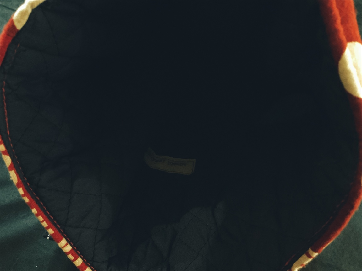 【MIYABI ハンドメイドウクレレリュック】 #536 (ソプラノロングネック)