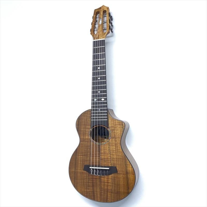 【Craft Musica】EUREKA6 #463 6弦ギターウクレレ