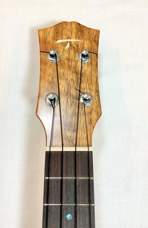 【T's ukulele】SD-610f ソプラノサイズ