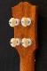 【T's ukulele】CS-210f/S #04197120 コンサートサイズ