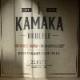 【KAMAKA】HF-1L #202076 ソプラノロングネックサイズ