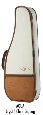 【AQUA】Classic Koa III テナーサイズ