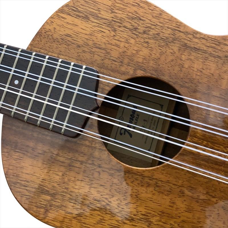 B級特価【F Series FTK-8 テナーサイズ(8弦)