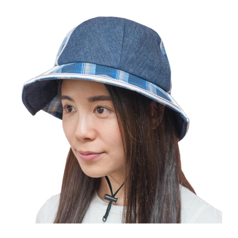 KM-3000H デニムハット【税込】