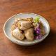 新商品!!【北海の華】 牡蠣酒蒸し(ロング瓶)