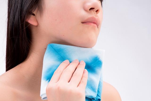 抗菌・防臭加工ハンカチエコバッグ
