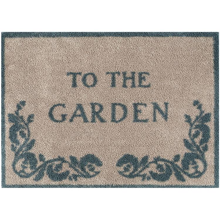 玄関マット Turtle Mat (タートルマット) HRP To The Garden 60×85cm