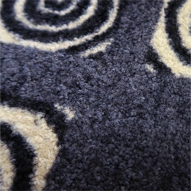 玄関マット wash+dry(ウォッシュ アンド ドライ) Pan 50×75cm