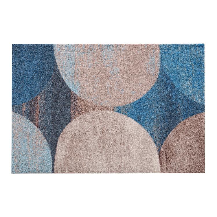 玄関マット wash+dry(ウォッシュ アンド ドライ) Galaxia 50×75cm