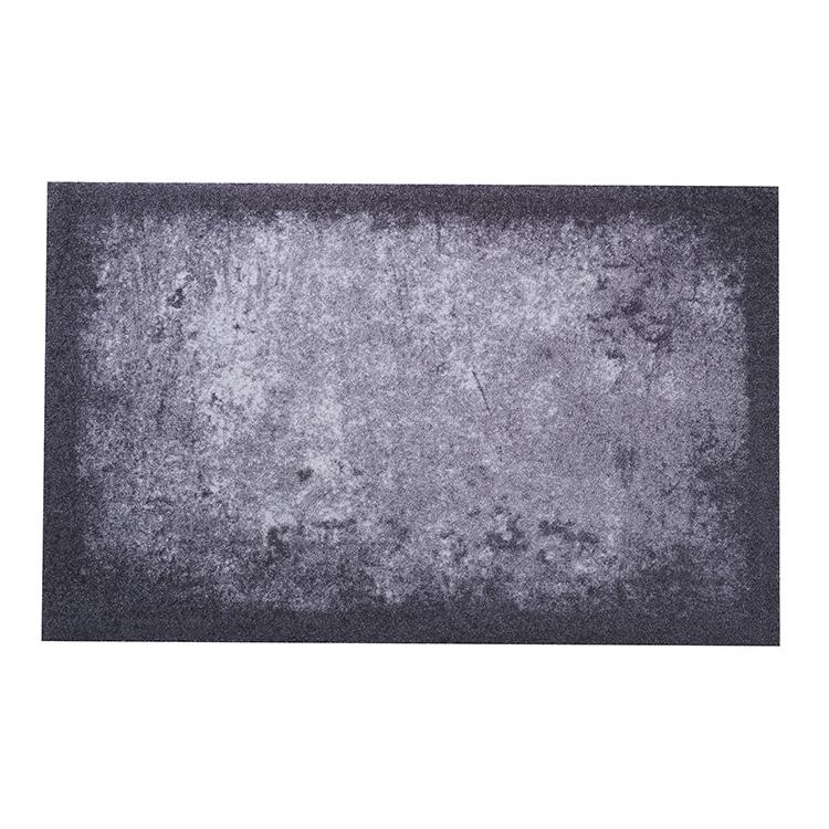 玄関マット wash+dry(ウォッシュ アンド ドライ) Shades of Grey 75×120cm