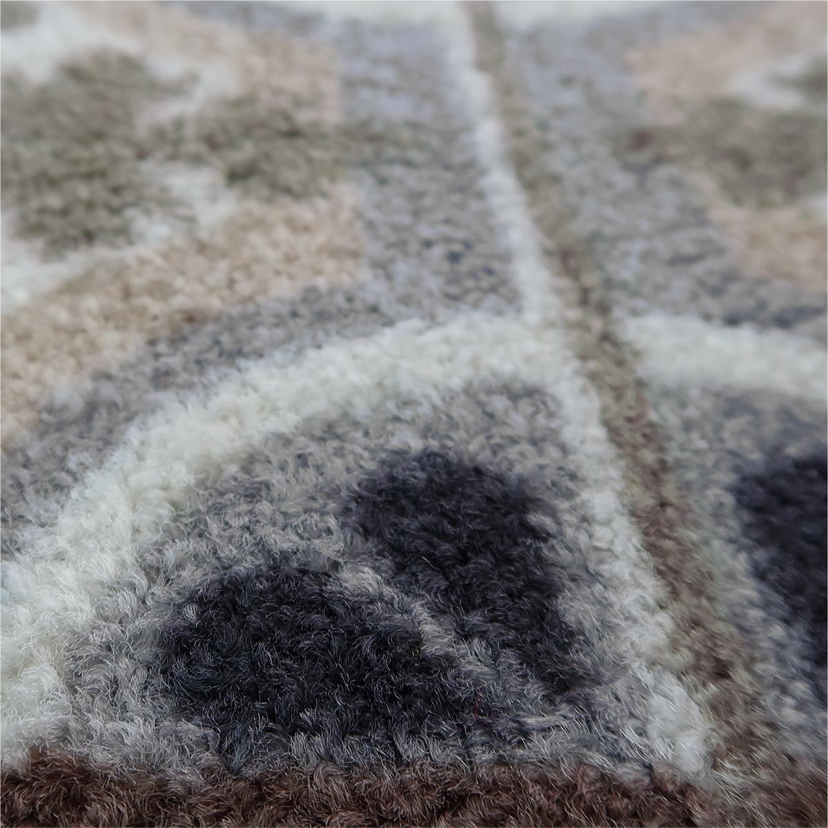 玄関マット wash+dry(ウォッシュ アンド ドライ) Majorca 75×120cm