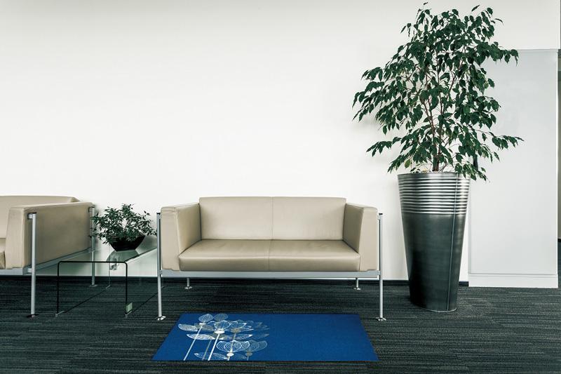 玄関マット オフィス用マット Office & Decor Noble / ノーブル 90×180cm