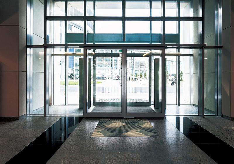 【受注生産】玄関マット オフィス用マット Office & Decor Orbit / オービット 90×180cm