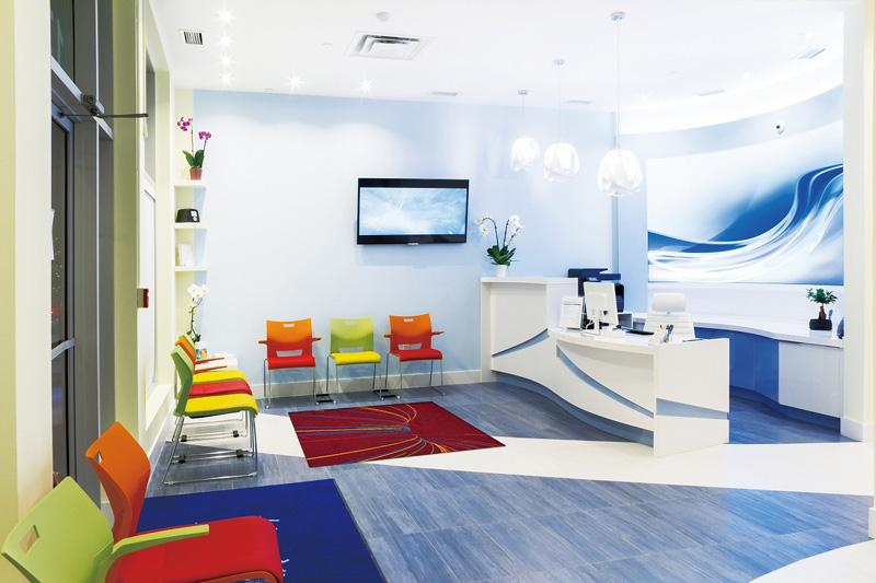 【受注生産】玄関マット オフィス用マット Office & Decor Otherside / アザーサイド 90×180cm