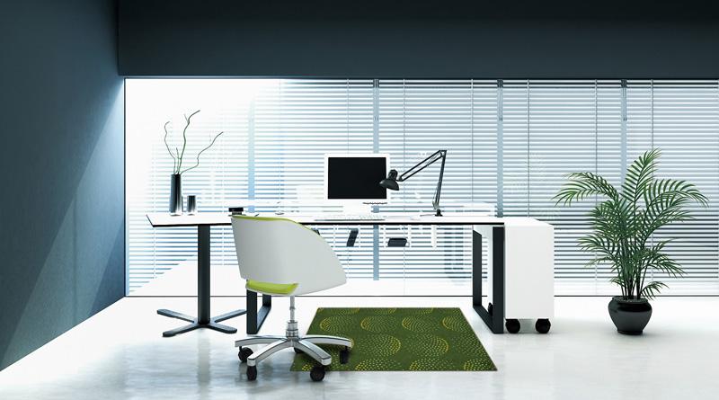 【受注生産】玄関マット オフィス用マット Office & Decor MARIMO / まりも 90×180cm