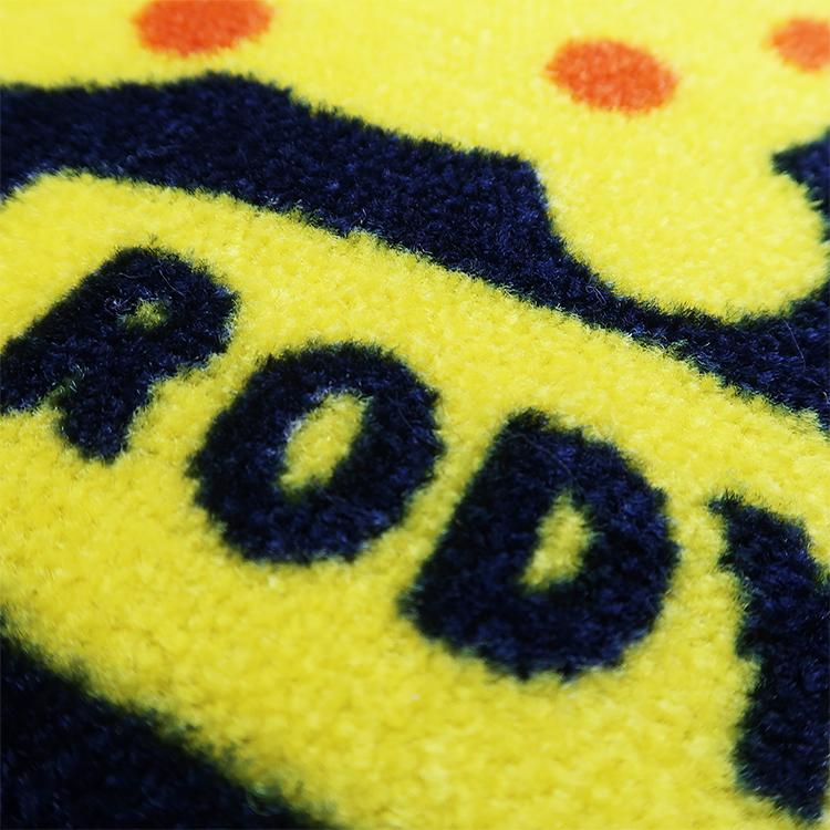 玄関マット 室内用 ロディ Stylish Rody 45×75cm