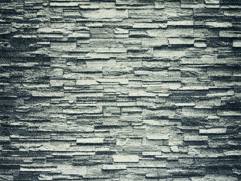 【受注生産】玄関マット オフィス用マット Office & Decor Stonework / ストーンワーク 120×160cm