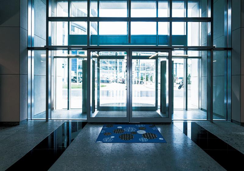 【受注生産】玄関マット オフィス用マット Office & Decor MARI / まり 145×200cm