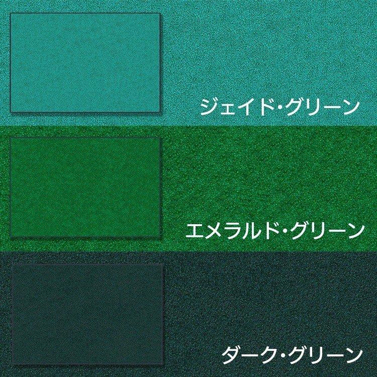 【オーダーマット】玄関マット 選べる22色 スタンダードマットS