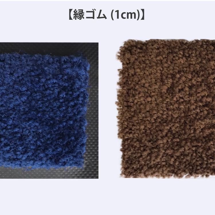 【オーダーマット】抗菌加工 ジェットプリントマット