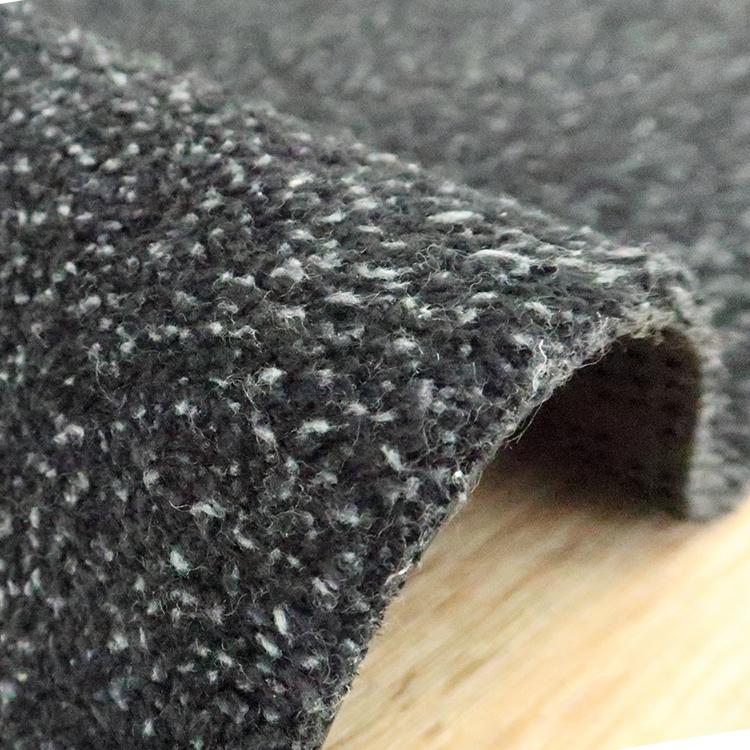 玄関マット Turtle Mat (タートルマット) Plain Graphite 50×75cm