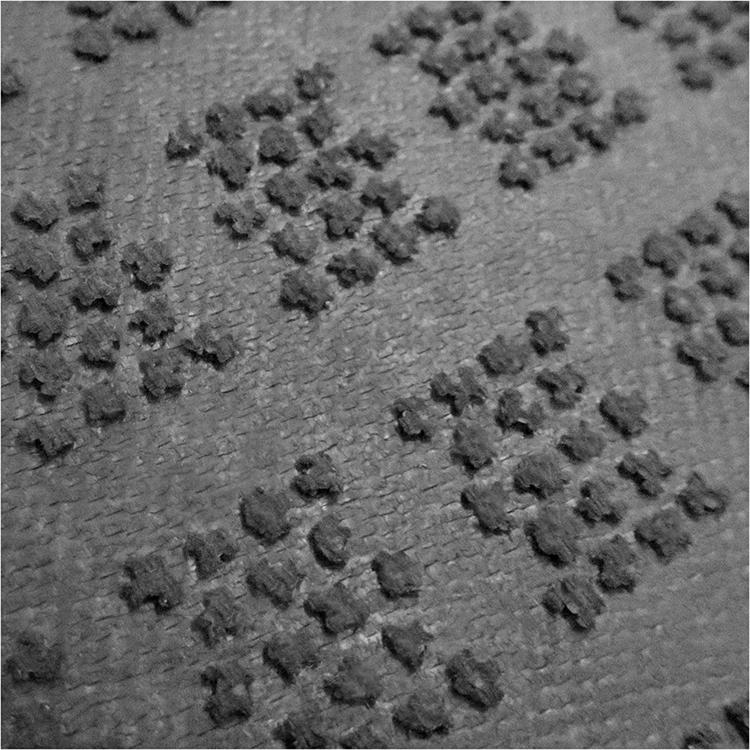 玄関マット Turtle Mat (タートルマット) TM Serena Stripe 60×85cm