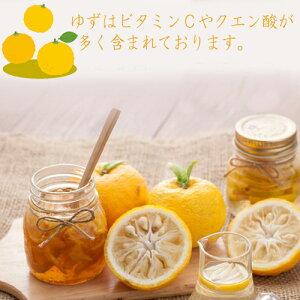 高興 ゴフン ハニー柚子茶 1kg×3本セット