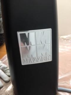【中古品】エスプレッソグラインダー マッツァー MAZZER MINI electronic(03)