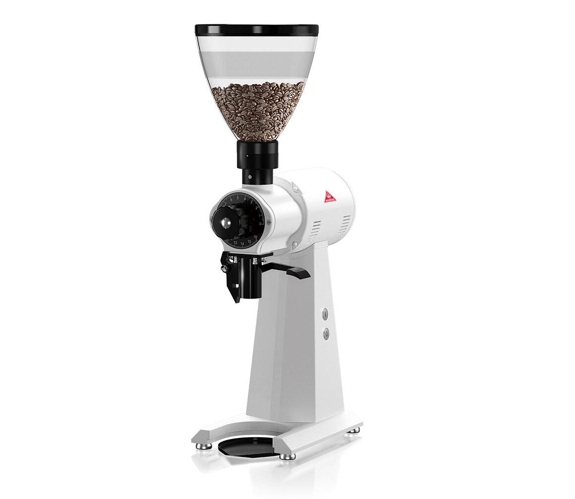 マールクーニック EK43 コーヒーグラインダー