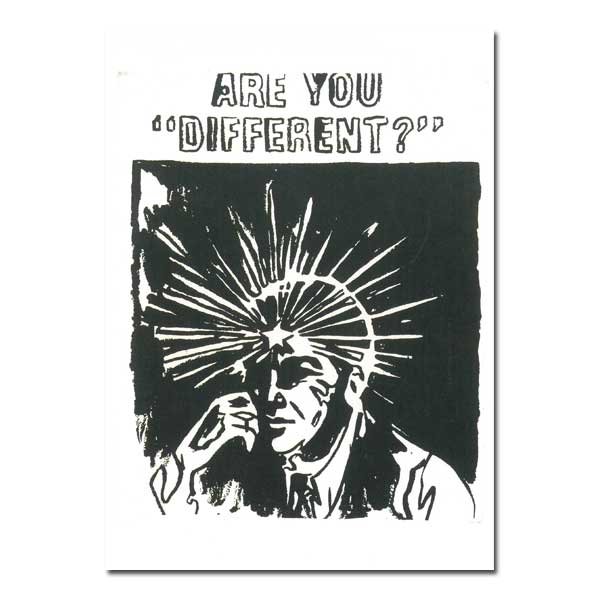 ArtWorks ポストカード アンディ・ウォーホル Andy Warhol